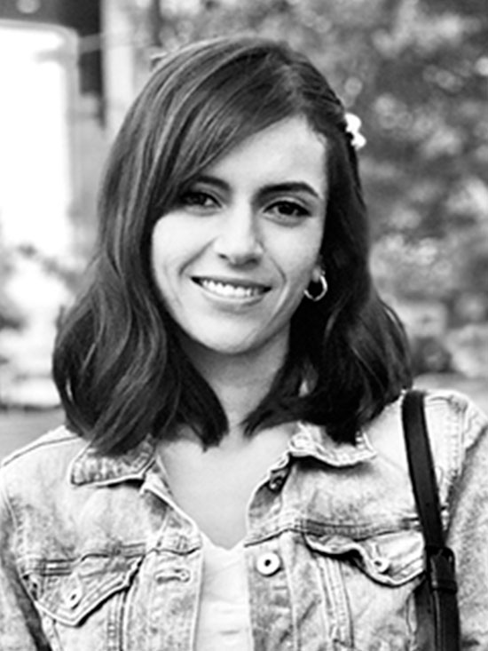 Daniela Villarraga