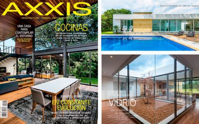 Revista AXXIS edición 245