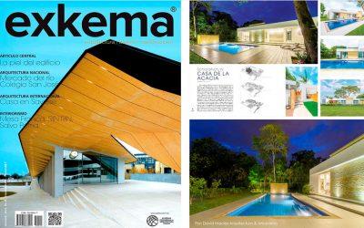 Revista Exkema edición 45