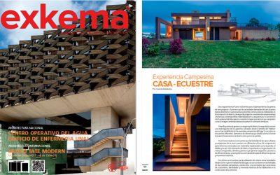 Revista Exkema edición 39