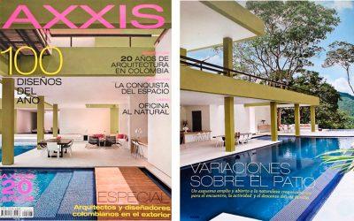 Revista AXXIS edición 207