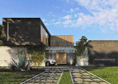 Casa del Majuy