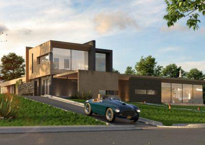 Casa el Tibar