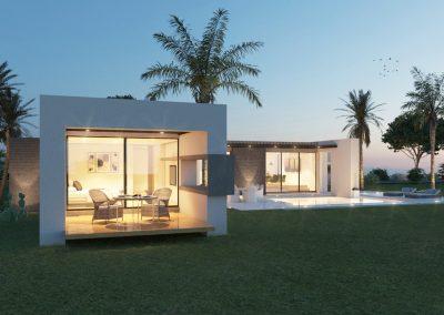 Casa el Morichal
