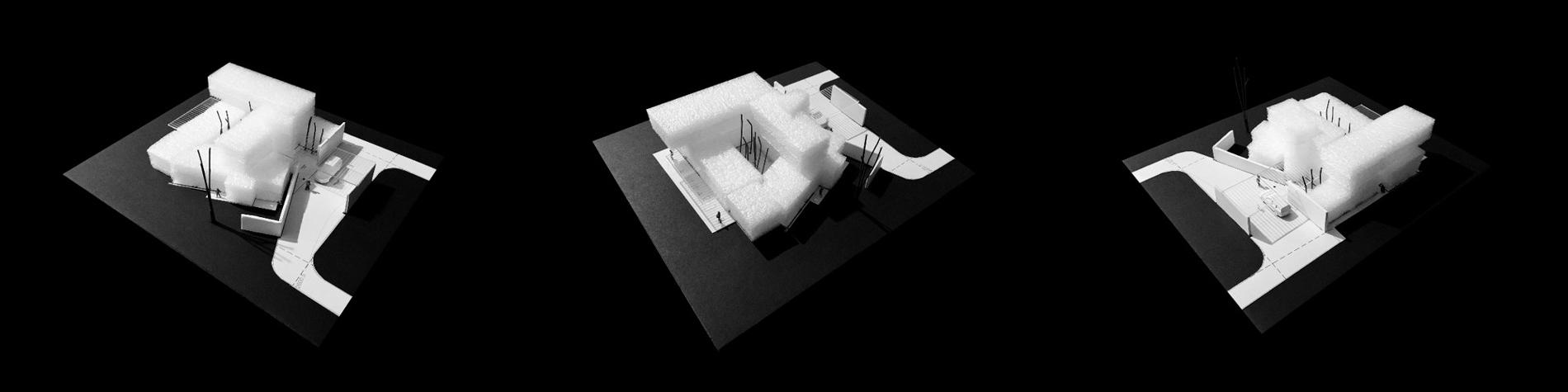 Maqueta proyectos David Macias