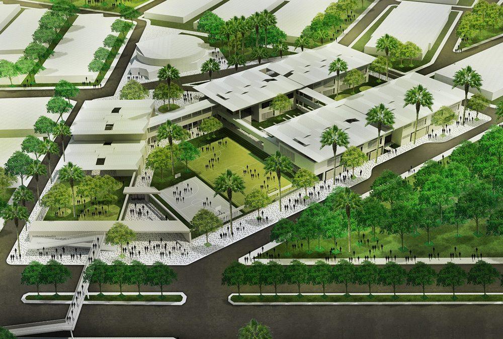 Colegio Cacique
